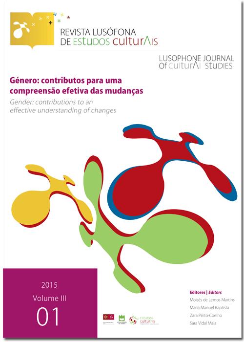 Ver Vol. 3 N.º 1 (2015): Género: contributos para a compreensão das mudanças
